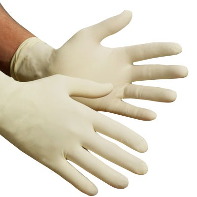 Image result for latex powder free gloves