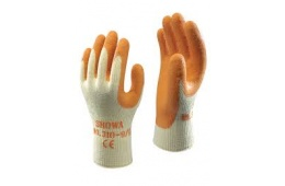 Showa 310 Grip Glove Orange